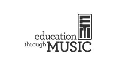 Education Through Music Logo