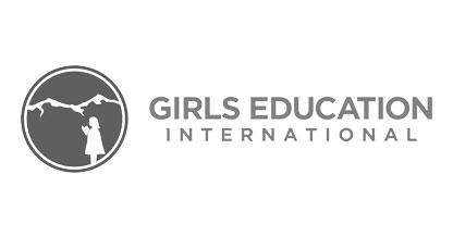 Girls Education International Logo