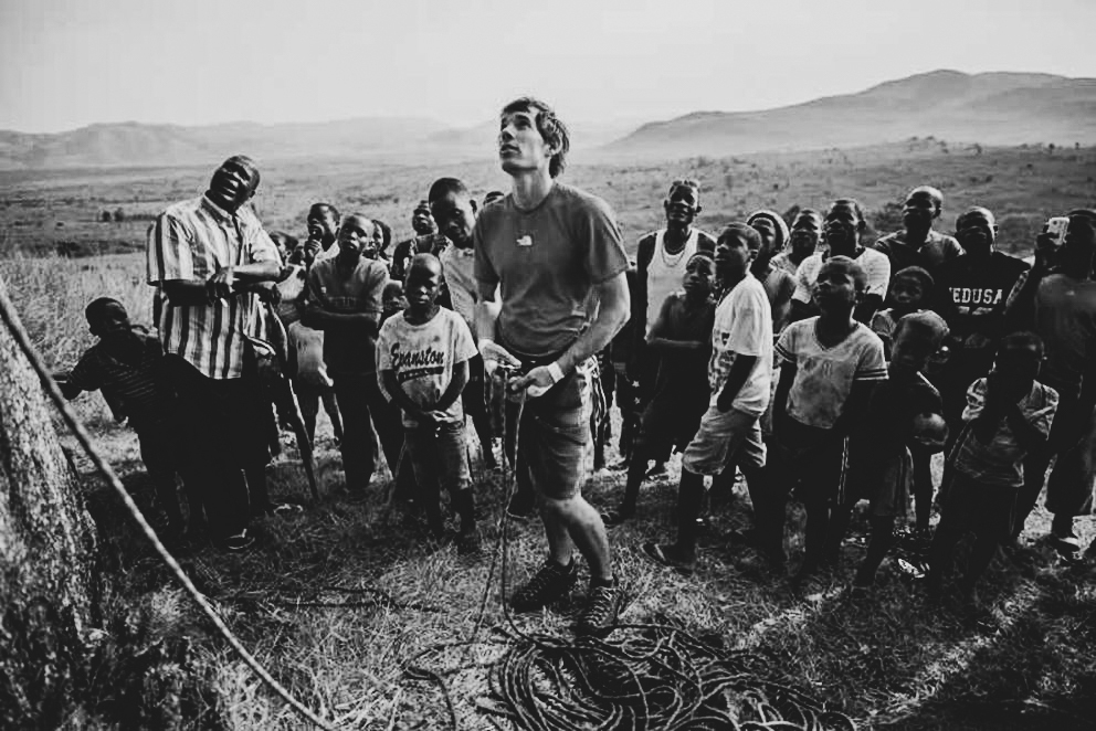 The Altruism Project™ - Honnold Foundation Hero